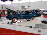 O'Reilly Auto Parts Dallas AutoRama36