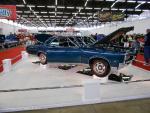 O'Reilly Auto Parts Dallas AutoRama37