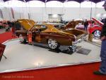 O'Reilly Auto Parts Dallas AutoRama43