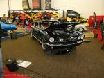 O'Reilly Auto Parts Dallas AutoRama44