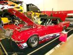 O'Reilly Auto Parts Dallas AutoRama48