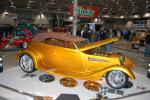 O'Reilly Auto Parts World of Wheels Indianapolis1