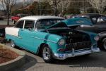 Oakdale Car Club Cruise Night22