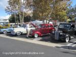 Oaks Plaza Cruise In Block Party6