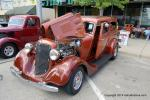 Old Fashioned Saturday Night Wheels Show12