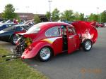 Old Point National Bank Relay For Life Car Show14