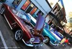 Old Town's Toys 4 Tots Christmas Cruise-In27