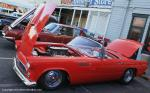 Old Town's Toys 4 Tots Christmas Cruise-In35