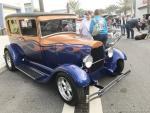 One Daytona 2nd Saturday Night Cruise80