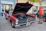 One Daytona Cruise-In93