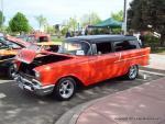 Outlaws Car Club Car Show2