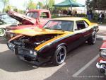 Outlaws Car Club Car Show3