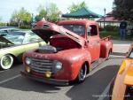 Outlaws Car Club Car Show4