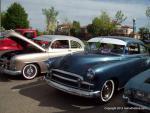 Outlaws Car Club Car Show6