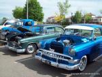 Outlaws Car Club Car Show7