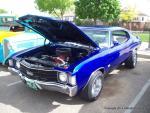 Outlaws Car Club Car Show9