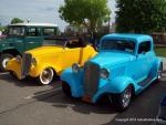 Outlaws Car Club Car Show10