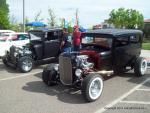 Outlaws Car Club Car Show12