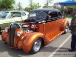 Outlaws Car Club Car Show16