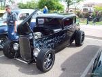 Outlaws Car Club Car Show19