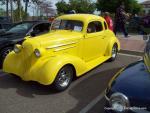 Outlaws Car Club Car Show20