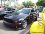 Outlaws Car Club Car Show21