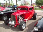 Outlaws Car Club Car Show23