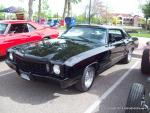Outlaws Car Club Car Show24