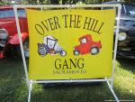 Over the Hill Gang Fathers Day Show0