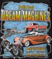 Pacific Coast Dream Machines Show 20130