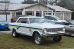 Palm Coast VFW Veterans Classic Car Cruz-In & Breakfast1
