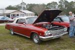 Palm Coast VFW Veterans Classic Car Cruz-In & Breakfast14