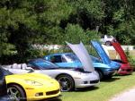 Pamlico Expo and Classic Car Show 0