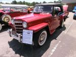 Pamlico Expo and Classic Car Show 9