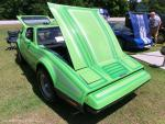 Pamlico Expo and Classic Car Show 17