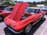 Pamlico Expo and Classic Car Show 21