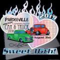 Pardeeville Car & Truck Show0