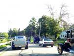 Pardeeville Car & Truck Show1