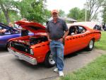 Pardeeville Car & Truck Show16