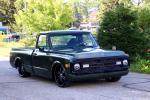 Pardeeville Car & Truck Show65