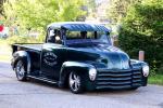 Pardeeville Car & Truck Show95