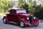 Pardeeville Car & Truck Show97