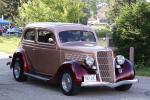Pardeeville Car & Truck Show98