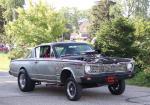 Pardeeville Car & Truck Show101
