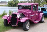 Pardeeville Car & Truck Show126