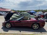 PARKS AUTO PARTS CUSTOMER APPRECIATION DAY CRUSE-IN77