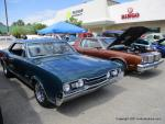 Parks Automotive store32