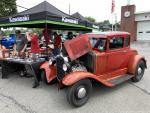 Parkview House & Speakeasy Motors Car & Bike Show2