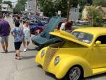 Parkview House & Speakeasy Motors Car & Bike Show6