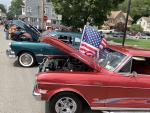 Parkview House & Speakeasy Motors Car & Bike Show7